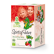 GourmeTee Spirit of Future Sweet for two, bio